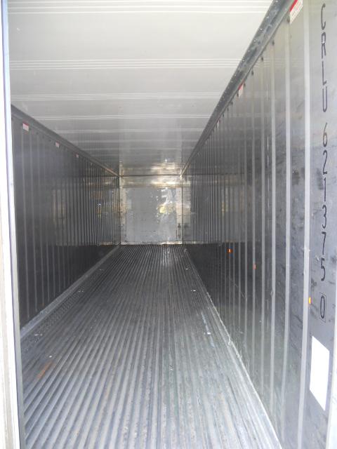 Рефконтейнер Carrier 69 NT 40 511 MicroLink 2i