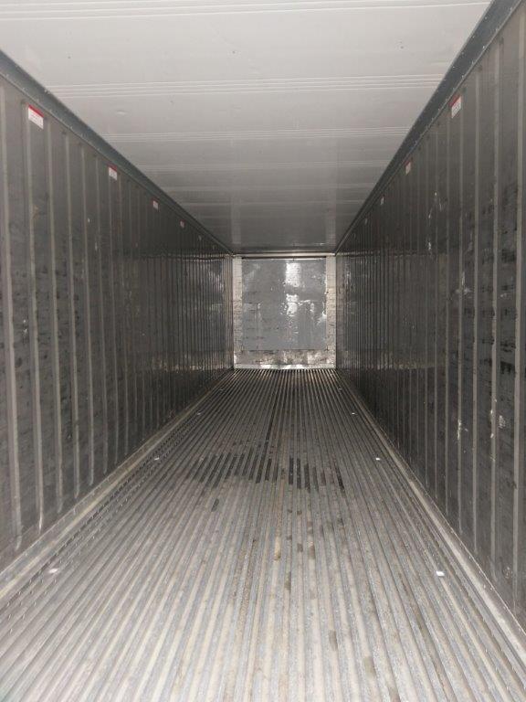 рефрижераторный контейнер в тамбове