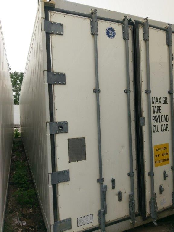 рефрижераторный контейнер в смоленске